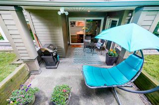 """Photo 26: 107 3950 LINWOOD Street in Burnaby: Burnaby Hospital Condo for sale in """"Cascade Village"""" (Burnaby South)  : MLS®# R2470039"""