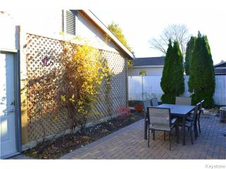 Photo 17: 22 Lakedale Place in Winnipeg: Waverley Heights Residential for sale (1L)  : MLS®# 1628614