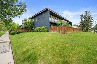 Photo 1: 8 3208 19 Street NW in Calgary: Collingwood Apartment for sale : MLS®# A1146503