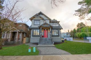 Photo 31: 2996 W 21ST Avenue in Vancouver: Arbutus 1/2 Duplex for sale (Vancouver West)  : MLS®# R2524042
