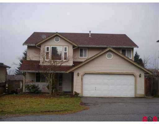 Main Photo: 11821 99TH Ave in Surrey: Royal Heights House for sale (North Surrey)  : MLS®# F2706633