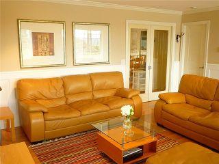 Photo 4: 1011 STEWART Avenue in Coquitlam: Maillardville 1/2 Duplex for sale : MLS®# V1066507