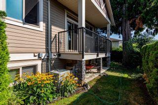 Photo 38: 4 45624 STOREY Avenue in Chilliwack: Sardis West Vedder Rd Townhouse for sale (Sardis)  : MLS®# R2613802