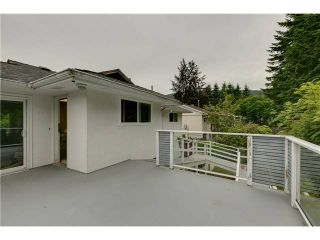 Photo 15: 3058 DRYDEN WY in North Vancouver: Lynn Valley House for sale : MLS®# V1015482