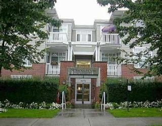 Photo 1: 304 1675 W 10TH AV in Vancouver: Fairview VW Condo for sale (Vancouver West)  : MLS®# V538556