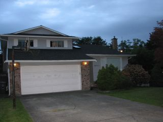 """Photo 1: 14712 87A Avenue in Surrey: Bear Creek Green Timbers House for sale in """"WINDEMERE"""" : MLS®# R2074133"""
