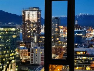 "Photo 24: 2301 161 W GEORGIA Street in Vancouver: Downtown VW Condo for sale in ""COSMO/DOWNTOWN"" (Vancouver West)  : MLS®# R2556752"