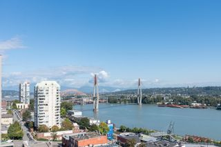 """Photo 6: 1701 39 SIXTH Street in New Westminster: Downtown NW Condo for sale in """"QUANTUM"""" : MLS®# R2615422"""