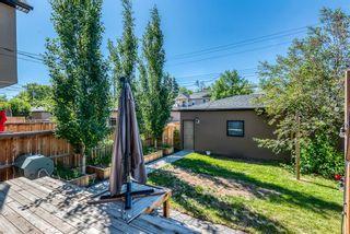 Photo 41: 421 12 Avenue NE in Calgary: Renfrew Semi Detached for sale : MLS®# A1145645