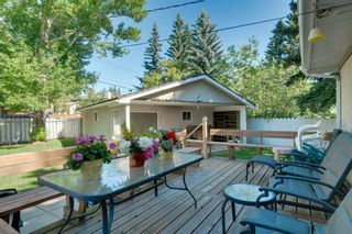 Photo 29: 5407 LADBROOKE Drive SW in Calgary: Lakeview Detached for sale : MLS®# A1009726