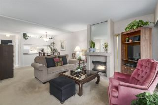 """Photo 9: 9891 MILLBROOK Lane in Burnaby: Cariboo Townhouse for sale in """"VILLAGE DEL PONTE"""" (Burnaby North)  : MLS®# R2419462"""