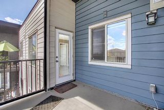 Photo 23: 4305 1317 27 Street SE in Calgary: Albert Park/Radisson Heights Apartment for sale : MLS®# A1107979