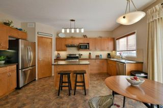 Photo 7: 66 Michaud Crescent in Winnipeg: River Park South Residential for sale (2F)  : MLS®# 202103777