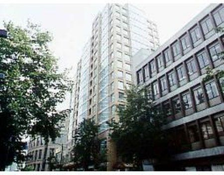 Main Photo: 1001- 822 HOMER STREET: Condo for sale (Downtown VW)  : MLS®# 407058