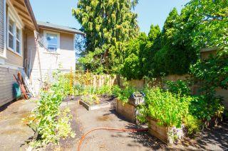 Photo 23: 1512 Pearl St in Victoria: Vi Oaklands Half Duplex for sale : MLS®# 853894