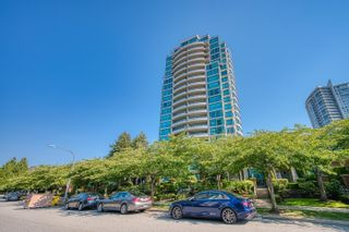 Photo 2: 1202 6611 SOUTHOAKS Crescent in Burnaby: Highgate Condo for sale (Burnaby South)  : MLS®# R2598411