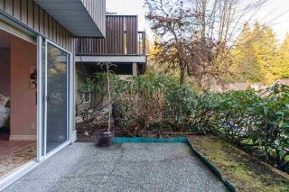 """Photo 30: 28 4055 INDIAN RIVER Drive in North Vancouver: Indian River Townhouse for sale in """"Winchester"""" : MLS®# R2540912"""