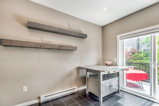 """Photo 8: 55 11067 BARNSTON VIEW Road in Pitt Meadows: South Meadows Townhouse for sale in """"COHO 1"""" : MLS®# R2603358"""