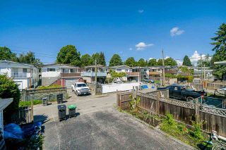 Photo 26: 6233 ELGIN Street in Vancouver: South Vancouver House for sale (Vancouver East)  : MLS®# R2584330