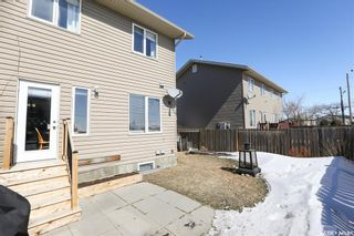 Photo 27: 705 6th Avenue South in Warman: Residential for sale : MLS®# SK840736