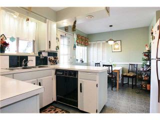 "Photo 3: 20883 ALPINE in Maple Ridge: Northwest Maple Ridge House for sale in ""CHILCOTIN"" : MLS®# V857329"