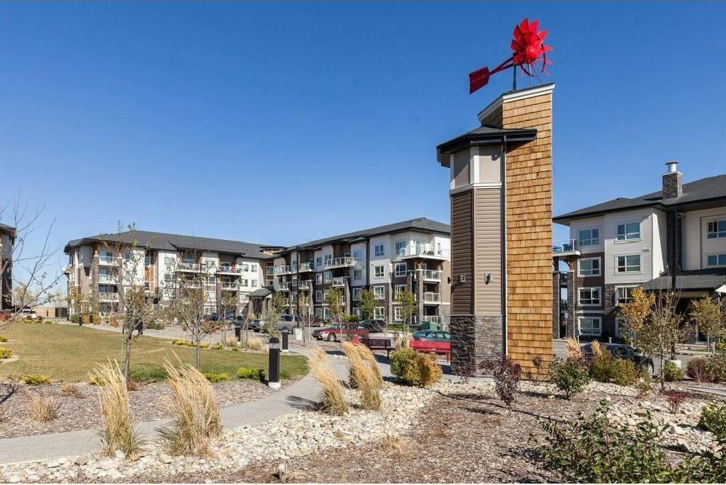Main Photo: 2111 240 SKYVIEW RANCH Road NE in Calgary: Skyview Ranch Condo for sale : MLS®# C4140694