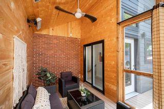 Photo 33: 492 Sprague Street in Winnipeg: Wolseley Residential for sale (5B)  : MLS®# 202113881