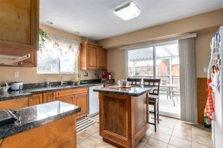 "Photo 2: 1166 CONDOR Crescent in Coquitlam: Eagle Ridge CQ House for sale in ""LAFARGE PARK"" : MLS®# R2241980"