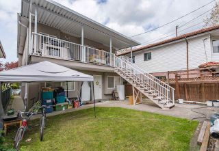 Photo 17: 4318 PRINCE ALBERT Street in Vancouver: Fraser VE House for sale (Vancouver East)  : MLS®# R2362384