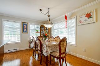 Photo 6: 60 16233 83 Avenue in Surrey: Fleetwood Tynehead Townhouse for sale : MLS®# R2615836