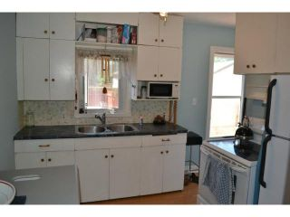 Photo 7: 266 Hampton Street in WINNIPEG: St James Residential for sale (West Winnipeg)  : MLS®# 1317692
