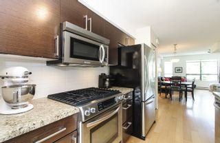 Photo 7: 106 1855 Stainsbury Avenue in Vancouver: Victoria VE Townhouse for sale (Vancouver East)  : MLS®# V1128908