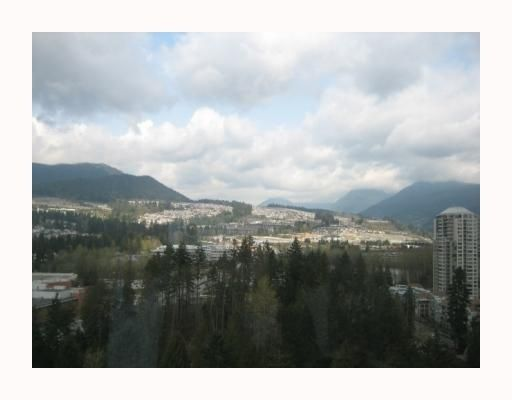 "Photo 2: Photos: # 2301 1178 HEFFLEY CR in Coquitlam: North Coquitlam Condo for sale in ""OBELISK"" : MLS®# V789470"