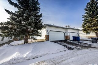 Photo 32: 124 306 La Ronge Road in Saskatoon: Lawson Heights Residential for sale : MLS®# SK843053