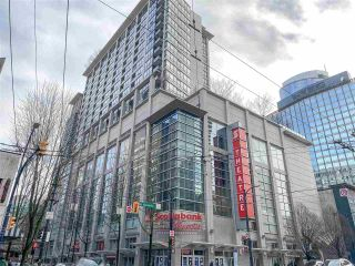 """Photo 19: 2008 938 SMITHE Street in Vancouver: Downtown VW Condo for sale in """"Electric Avenue"""" (Vancouver West)  : MLS®# R2526507"""