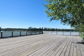 """Photo 16: 10 19538 BISHOPS REACH in Pitt Meadows: South Meadows Townhouse for sale in """"TURNSTONE"""" : MLS®# R2108284"""