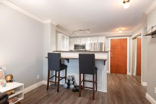 "Photo 11: 203 2763 CHANDLERY Place in Vancouver: South Marine Condo for sale in ""RIVER DANCE"" (Vancouver East)  : MLS®# R2526215"