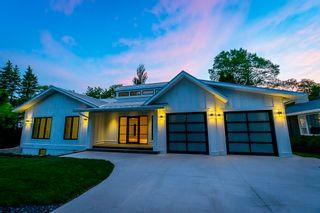 Photo 2: 322 Kelvin Boulevard in Winnipeg: River Heights / Tuxedo / Linden Woods Residential for sale (South Winnipeg)  : MLS®# 1615915