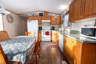 Photo 10: 6925 ADAM Drive in Prince George: Emerald Manufactured Home for sale (PG City North (Zone 73))  : MLS®# R2531608
