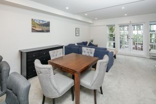 "Photo 7: 3 2305 W 10TH Avenue in Vancouver: Kitsilano Townhouse for sale in ""Park Place"" (Vancouver West)  : MLS®# R2440761"