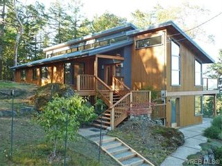 Photo 14: 252 Old Divide Rd in SALT SPRING ISLAND: GI Salt Spring House for sale (Gulf Islands)  : MLS®# 743671