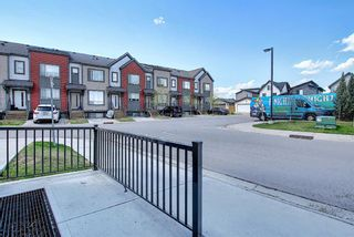 Photo 37: 97 Copperstone Common SE in Calgary: Copperfield Row/Townhouse for sale : MLS®# A1108129