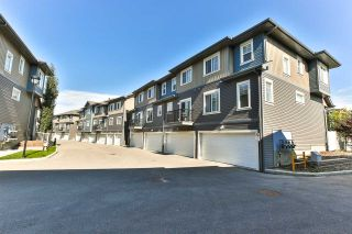 Photo 31: 13 1030 CHAPPELLE Boulevard SW in Edmonton: Zone 55 Townhouse for sale : MLS®# E4234564