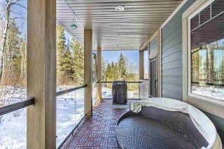 Photo 38: 23 62101 Range Road 421: Rural Bonnyville M.D. House for sale : MLS®# E4234286