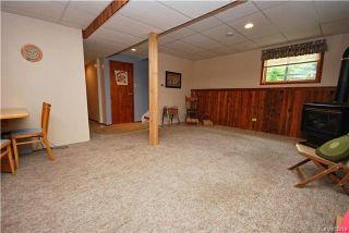 Photo 13: 601 St Anne's Road in Winnipeg: Meadowood Condominium for sale (2E)  : MLS®# 1713660