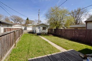 Photo 13: 1316 I Avenue North in Mayfair: Residential for sale : MLS®# SK854281