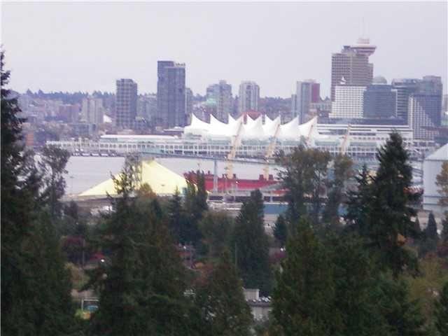 Main Photo: # 1201 2004 FULLERTON AV in North Vancouver: Pemberton NV Condo for sale : MLS®# V1068790