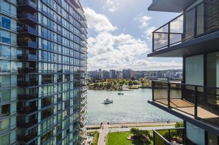 Main Photo: 1602 918 COOPERAGE Way in Vancouver: Yaletown Condo for sale (Vancouver West)  : MLS®# R2618902