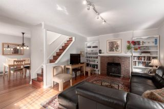 "Photo 2: 3519 W 14TH Avenue in Vancouver: Kitsilano House for sale in ""Kitsilano"" (Vancouver West)  : MLS®# R2538826"