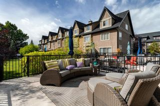 Photo 33: 8 11 Scarpe Drive SW in Calgary: Garrison Woods Row/Townhouse for sale : MLS®# A1138236